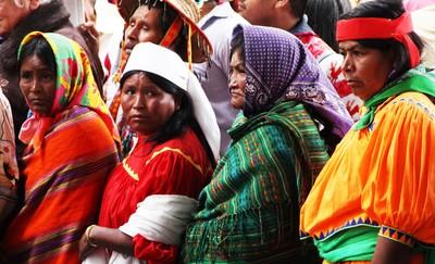 Los acuerdos de libre comercio y los pueblos indígenas