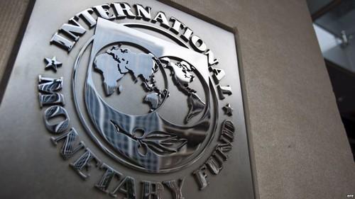 ¿El FMI está en crisis?