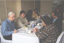 Comisión Latinoamericana en Globalización y Ciudadanía