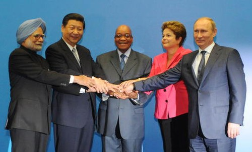 África, los BRICS y la globalización