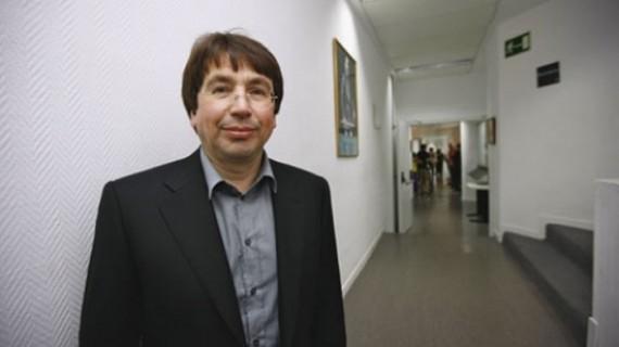 D. Held: el gran desafío de la globalización