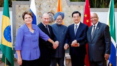 BRICs: ¿el fin de una ilusión?