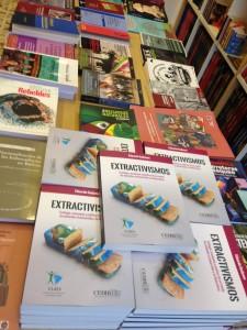 ExtractivismosLibreriaCedib