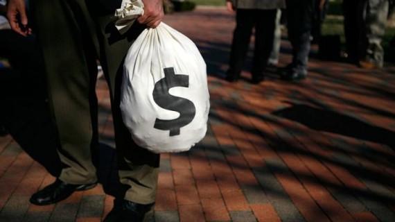 Globalización para ricos y pobres