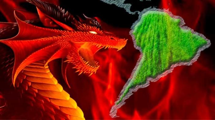 Ambiente como buena voluntad en el vínculo China y América Latina