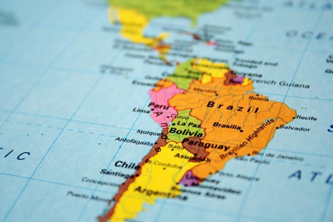 América Latina: Señora de su destino