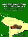 Diccionario en Integración y Comercio
