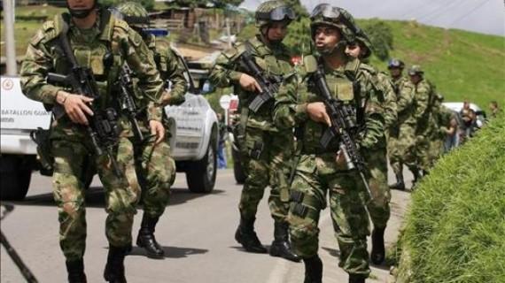 El gasto militar, una fuente sin explorar para el desarrollo