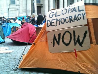 Negociaciones comerciales y crisis de la representación global