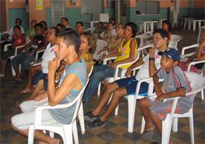 Amazonía: Globalización y derechos de niños y adolescentes