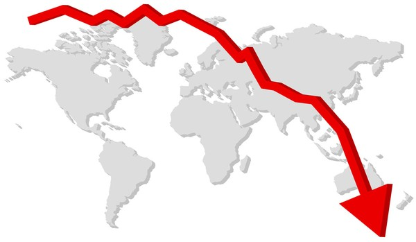 La primera crisis global del siglo XXI