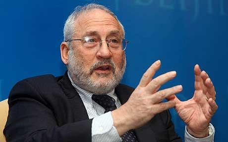 ¿Qué tan progresista es Stiglitz?
