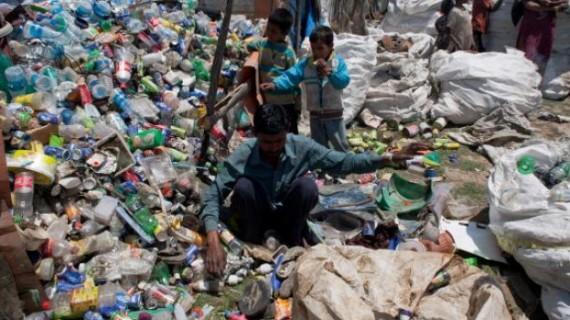 El desperdicio de alimentos: una paradoja de la globalización