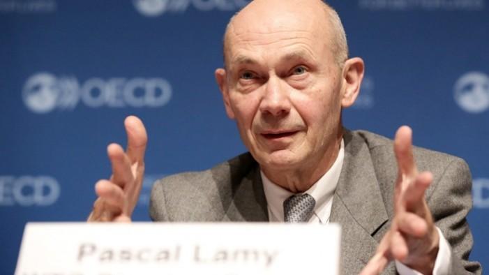 Comercio global, efectos ambientales y liberalización: Entrevista a Pascal Lamy