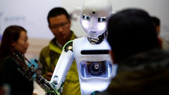 «Robotcalipsis Now»: ¿y si la teoría del fin del trabajo hace agua?
