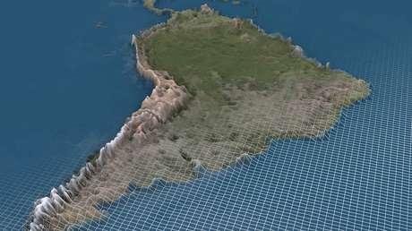 Latinoamérica desglobalizándose