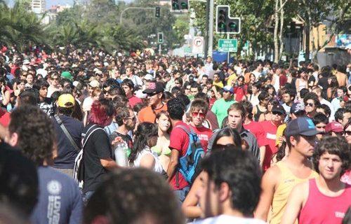 Identidad chilena y globalización