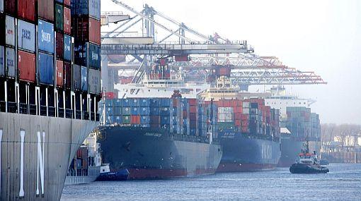 Comercio global vive su peor situación en 30 años