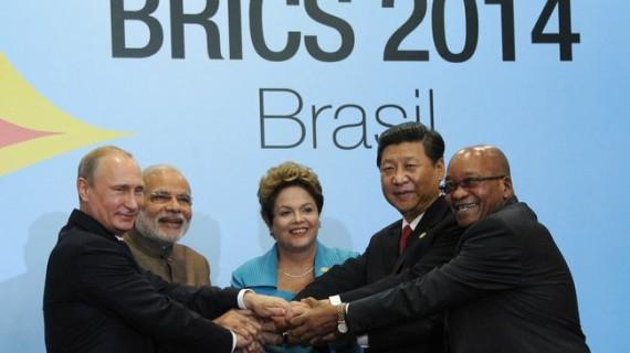 La falacia de los BRICs