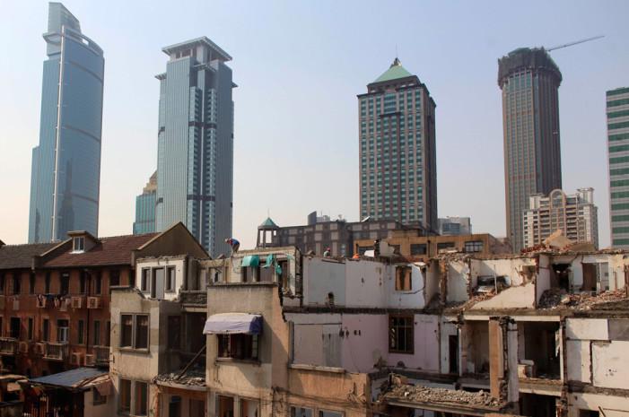 La ciudad global: introducción a un concepto
