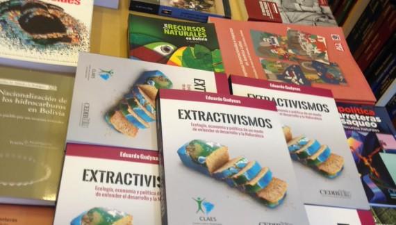 Extractivismos: explotación de la Naturaleza y globalización