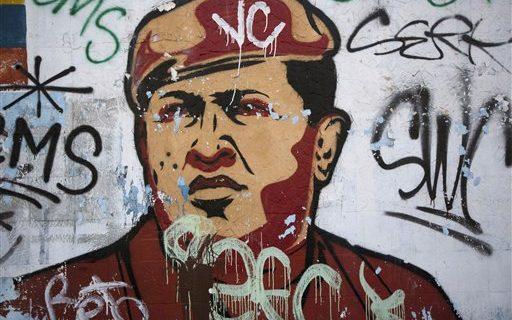 Chávez, televisión y política