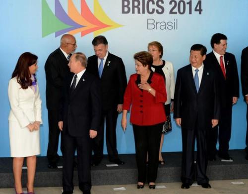 Ataque a los BRICS: es la geopolítica, estúpido