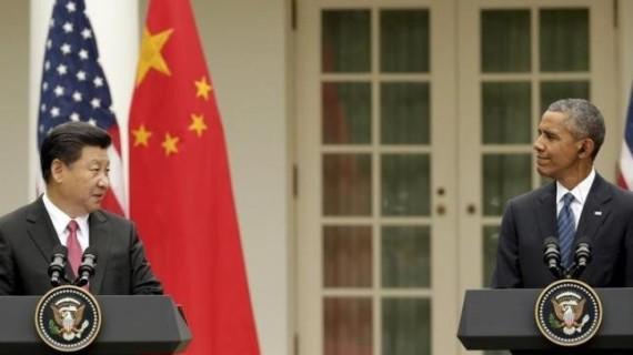 Movimientos en el tablero geopolítico: EE UU ante China