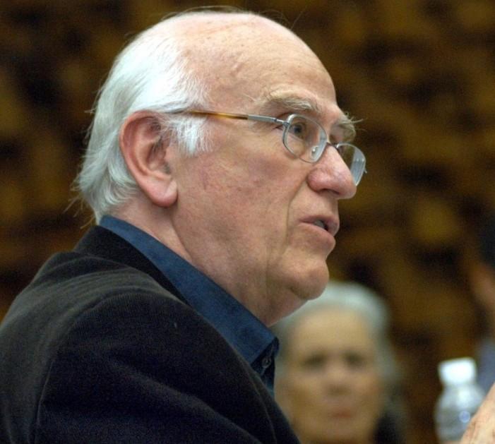 El estado de cultura: entrevista a Roger Bartra