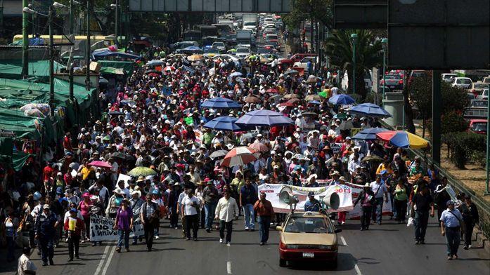 La batalla entre la globalización y las identidades