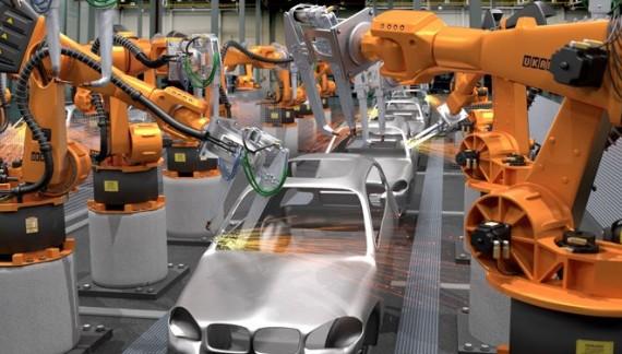 Se busca robot con experiencia: empleos humanos y robots en la globalización
