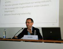 Klasen: economía del desarrollo, pobreza y desigualdad
